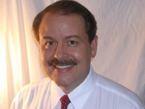 Dr. Randall Sandlin